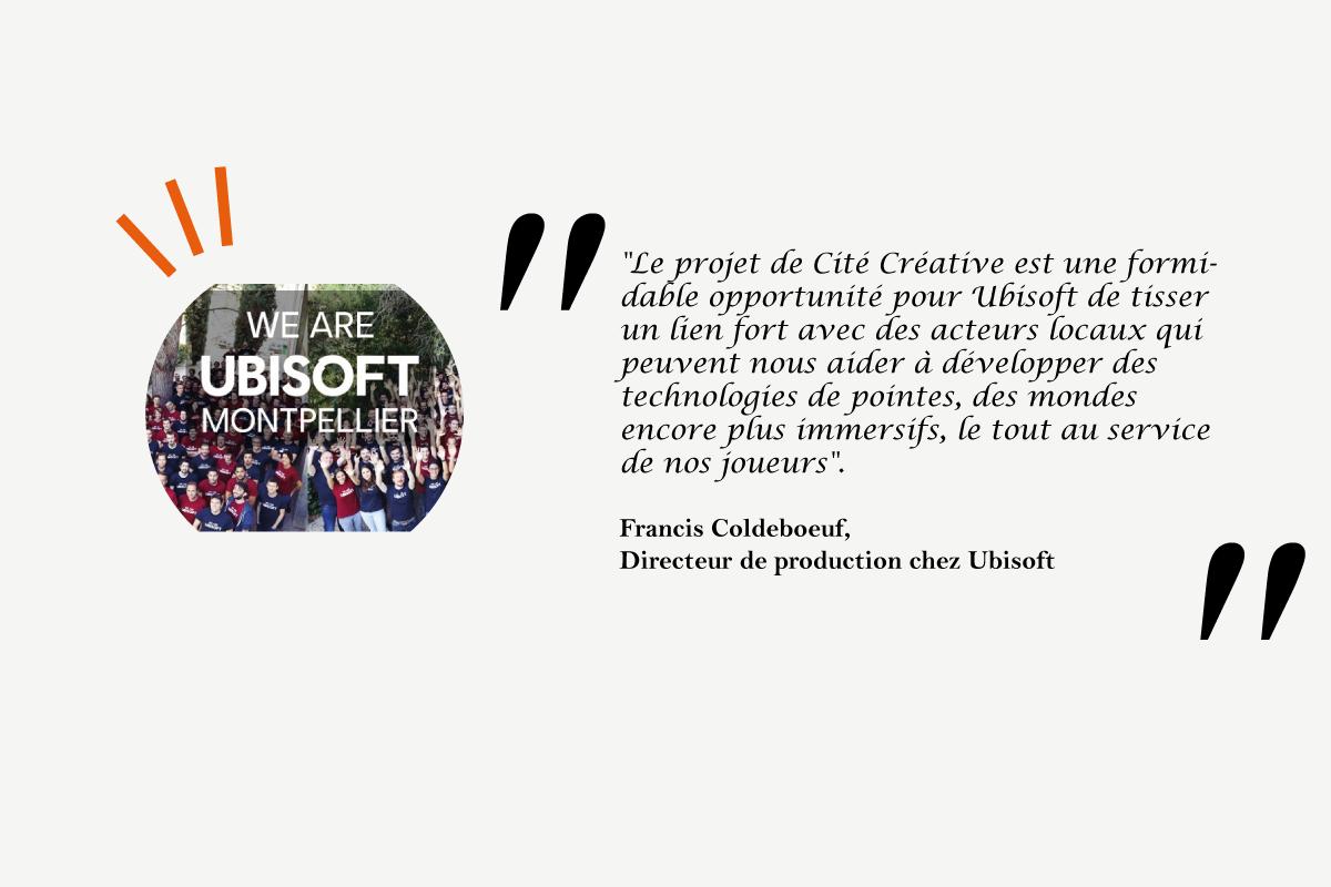 Citation Ubisoft