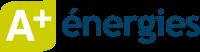 Logo A+ énergies