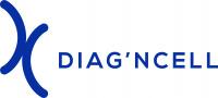 Logo Diag'nCell