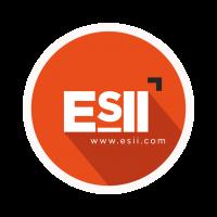 Logo ESII