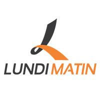 Logo LUNDI MATIN
