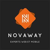 logo novaway agence web
