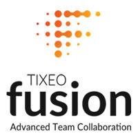 Logo TixeoFusion