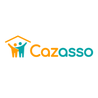 Logo cazasso / Aidons les associations autrement