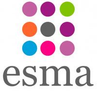 Logo ESMA