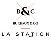 Bureaux And Co - La Station