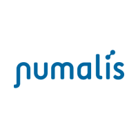 Logo Numalis