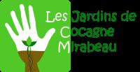 Les Jardins de Cocagne Mirabeau