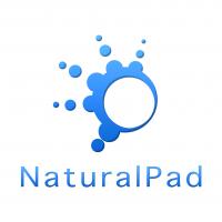 Logo NaturalPad