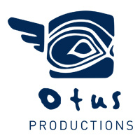 logo otus productions