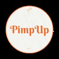 Logo de PimpUp