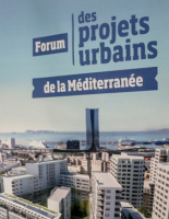 Forum des projets urbains de la Méditerranée, 28 septembre 2018 à Montpellier