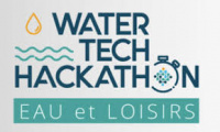 Logo WaterTech Hackathon