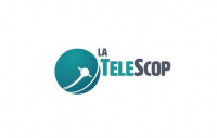 Logo La Telescop