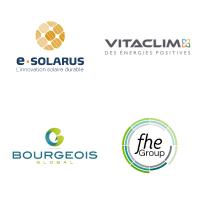 logos-esolarus-vitaclim-fhegroup-bourgeois-global