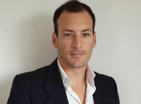 Samuel Charmetant, co-fondateur d'Artmajeur.com @Art Majeur
