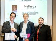 Netheos obtient le label assurance par finance innovation