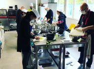 atelier culinaire la fabic