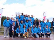 Sportup Summit LUNDI MATIN décroche une belle 2ème place