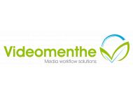 Logo Video Menthe