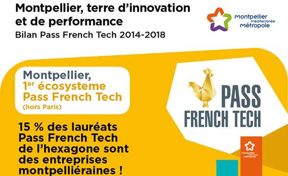 Montpellier, terre d'innovation et de performance