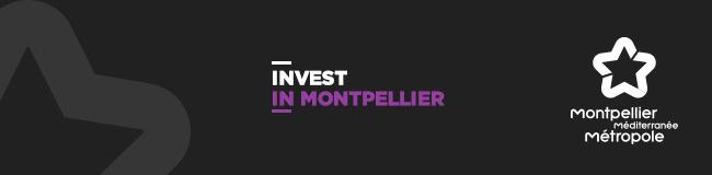 Invest in Montpellier