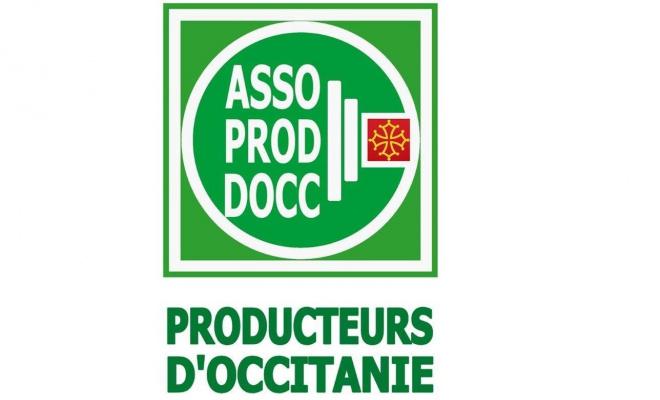 Logo Les Producteurs d'Occitanie