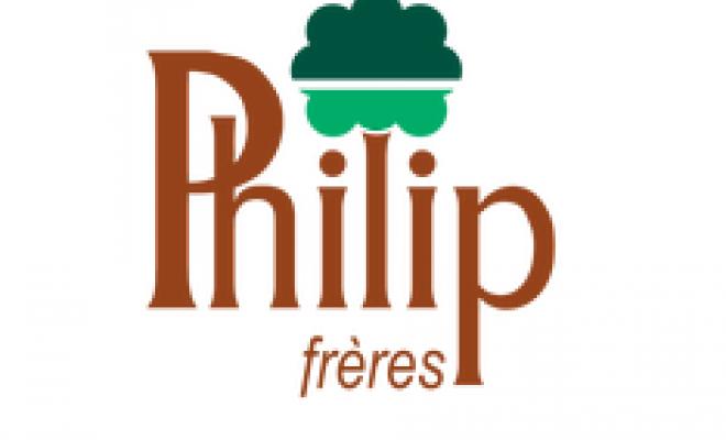 Logo Philip Frères