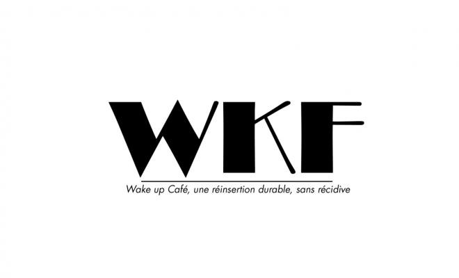 Logo Wake Up