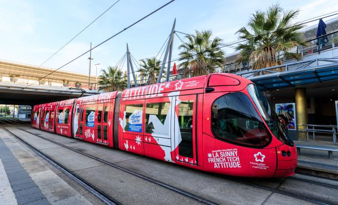 Montpellier Méditerranée Métropole a été l'une des premières métropoles à obtenir le label French Tech.