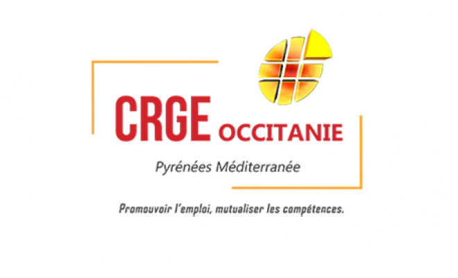 Logo CRGE Occitanie