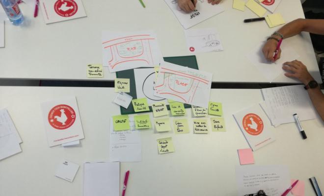 Quand le design gagne l'entreprise ... l'entreprise gagne !
