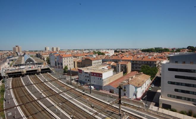 Le Nouveau Saint-Roch : un quartier d'affaires dans l'hyper centre