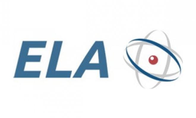 Logo Ela innovation