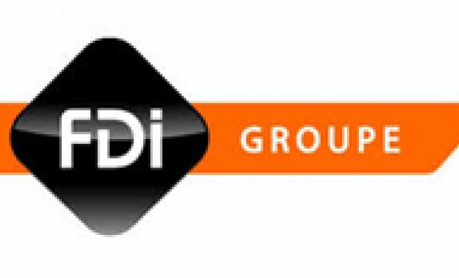 Logo FDI Groupe