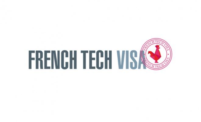 Logo French Tech Visa