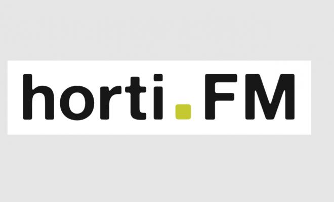 Logo Horti FM
