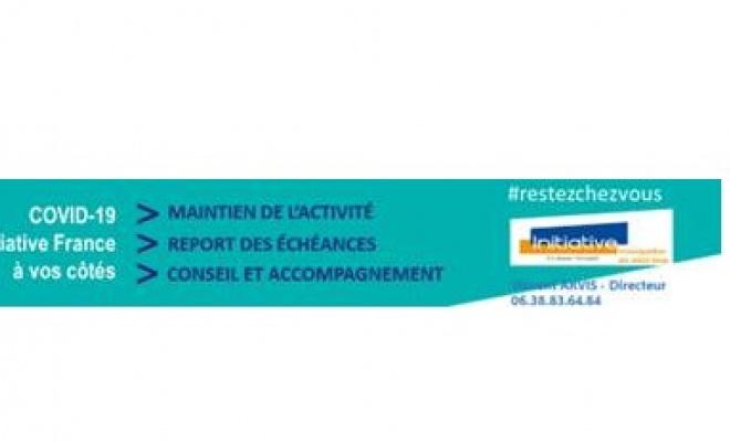 Initiative Montpellier Pic-Saint-Loup mobilisée pendant la crise