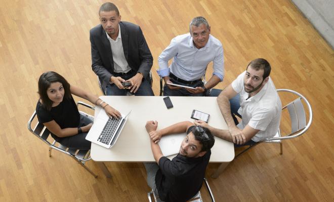 Accompagnement de startups