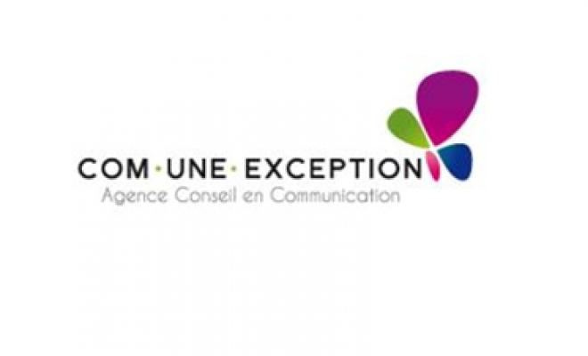 Logo Com Une Exception