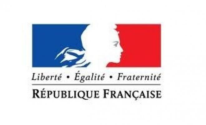 Logo de l'Etat français