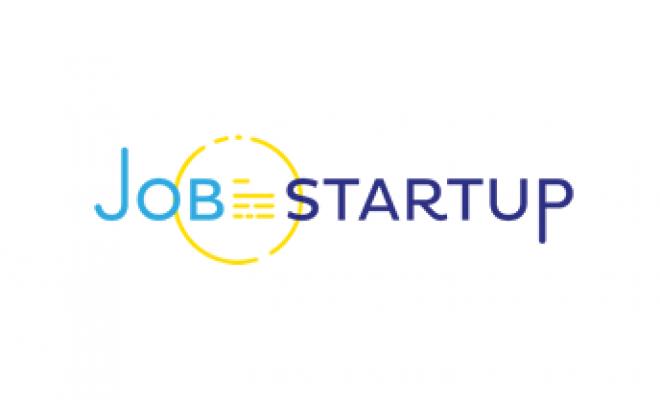 Logo JobStartup