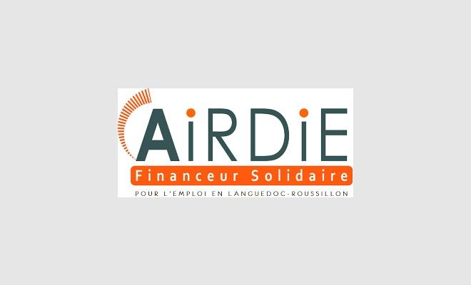 Logo AIRDIE