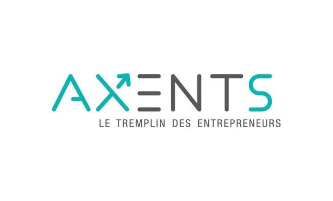 Logo Axents