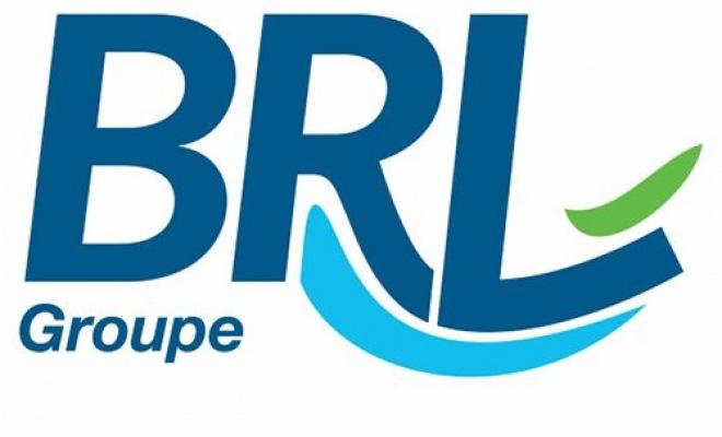 Logo BRL Groupe