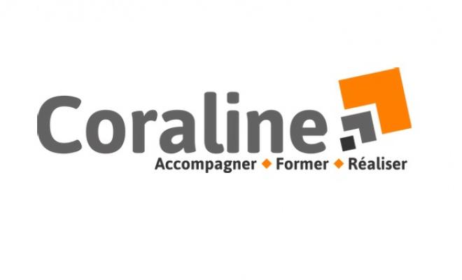 Logo Coraline
