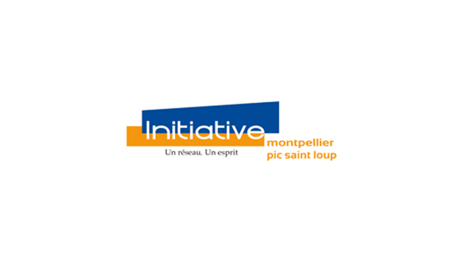 Logo Initiative Montpellier Pic Saint-Loup