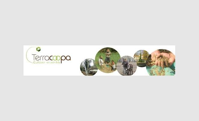 Terracoopa sécurise votre installation agricole