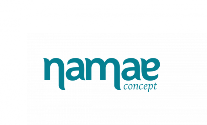 Logo Namae