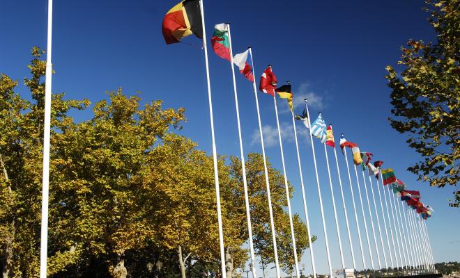 L'internationalisation est un vecteur de croissance. Créez les conditions de votre rayonnement à l'international !